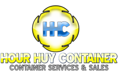 Hour Huy Container Service